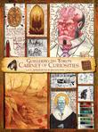 """Cabinet of Curiosities My Notebooks, Collections and Other Obsessions"" av Guillermo del Toro"