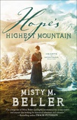 """Hope's Highest Mountain Hearts of Montana #1"" av M. Beller Misty"