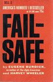 """""""Fail Safe"""" av Eugene Burdick"""