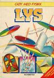 """""""Lys - gøy med fysikk"""" av Brenda Walpole"""