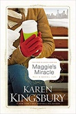 """Maggie's Miracle The Red Gloves #2"" av Karen Kingsbury"