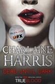 """Dead until dark"" av Charlaine Harris"
