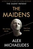 """""""The Maidens"""" av Alex Michaelides"""