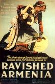"""Ravished Armenia the story of A M ..who survived"" av Aurora (Arshaluys) Mardiganian"