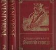 """""""Samlede eventyr. Bd. 1-2"""" av Peter Christen Asbjørnsen"""