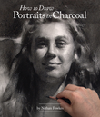 """How to Draw Portraits in Charcoal"" av Nathan Fowkes"