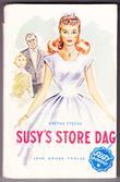 """""""Susy's store dag Susybøkene"""" av Gretha Stevns"""