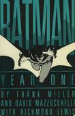 """Batman Year One (Batman)"" av Frank Miller"