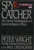 """""""Spy Catcher"""" av Peter Wright"""