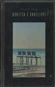 """""""Kunsten å unnslippe roman"""" av Anne K. Bang"""