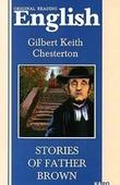 """""""Stories of Father Brown"""" av G.K. Chesterton"""