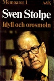 """Memoarer (Swedish Edition)"" av Sven Stolpe"