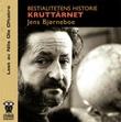 """""""Bestialitetens historie - kruttårnet"""" av Jens Bjørneboe"""
