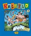 """""""Rutetid 1"""" av Frode Øverli"""