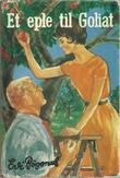 """""""Et eple til Goliat"""" av Evi Bøgenæs"""