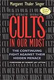 """Cults in Our Midst The Continuing Fight Against Their Hidden Menace"" av Margaret Thaler Singer"