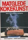"""""""Matglede og kokekunst"""" av Arnold Zabert"""
