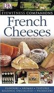 """""""French Cheeses DK Eyewitness Companions"""" av Kazuko Masui"""