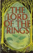 """The Lord of the Rings Sixteenth impression"" av John Ronald Reuel Tolkien"