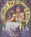 """Alfons Mucha master of art nouveau"" av Renate Ulmer"