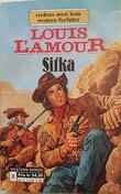 """""""Sitka"""" av Louis L'Amour"""