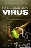 """Virus - roman"" av Paul McEuen"