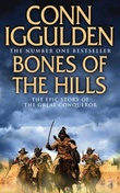 """Bones of the hills"" av Conn Iggulden"