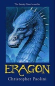 """Eragon"" av Christopher Paolini"