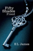 """Fifty shades - freed"" av E.L. James"
