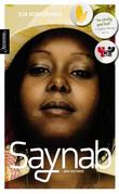 """Saynab - min historie"" av Eva Norderhaug"