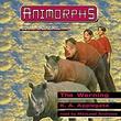 """""""The Warning Animorphs #16"""" av Katherine Applegate"""