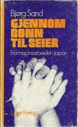 """""""Gjennom bønn til seier (Norwegian Edition)"""" av Bjørn Sand"""