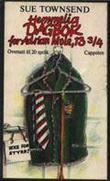 """""""Hemmelig dagbok for Adrian Mole 13 3/4 år"""" av Sue Townsend"""