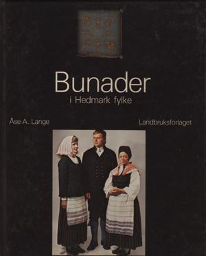 """""""Bunader i Hedmark fylke"""" av Åse Asheim Lange"""
