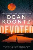 """""""Devoted"""" av Dean Koontz"""