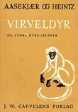 """""""Hvirveldyr og andre dyregrupper"""" av Henrik Aasekjær"""