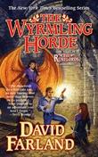 """""""The Wyrmling Horde The Runelords"""" av David Farland"""