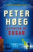 """""""Effekten av Susan roman"""" av Peter Høeg"""