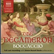 """The Decameron Full cast recording with Simon Russel Beale as Boccaccio"" av Giovanni Boccaccio"
