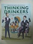 """Thinking Drinkers The Enlightened Imbiber's Guide to Alcohol"" av Ben McFarland"