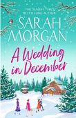 """""""A Wedding in December"""" av Sarah Morgan"""