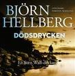 """""""Dödsdrycken"""" av Björn Hellberg"""