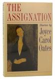 """The Assignation A collection of short stories"" av Joyce Carol Oates"
