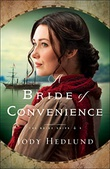 """A Bride of Convenience The Bride Ships #3"" av Jody Hedlund"