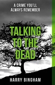 """""""Talking to the Dead"""" av Harry Bingham"""