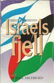 """""""Israels fjell   Bibelen og Vestbredden"""" av Norma Archbold"""