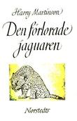 """""""Den förlorade Jaguaren"""" av Harry Martinson"""