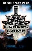 """""""Ender's Game"""" av Orson Scott Card"""
