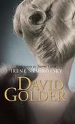 """""""David Golder"""" av Irène Némirovsky"""