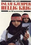 """""""Islam kjemper hellig krig om PLO og terrorisme"""" av John Laffin"""